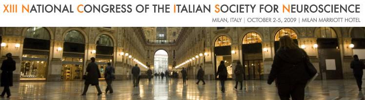 National Congress for the Italian Society 2009